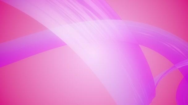 rózsaszín selyem szalag