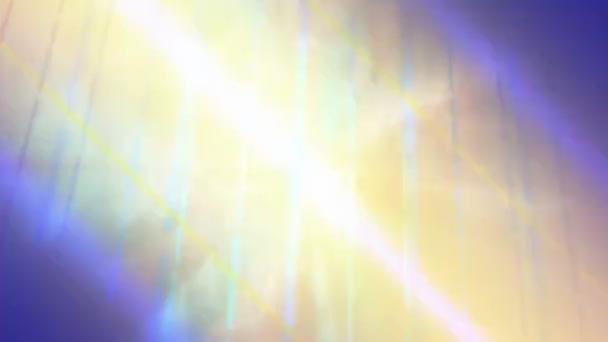 Disco prostor světla