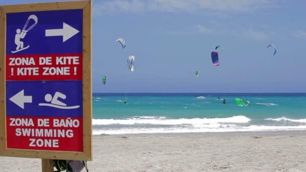 Kiters v Costa Calma