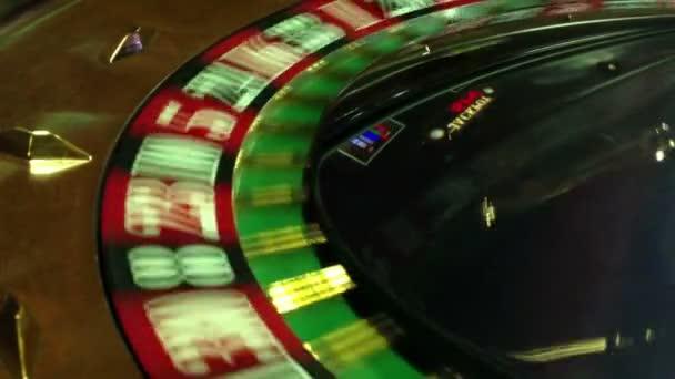 rulety v kasinu