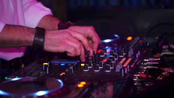 DJ Club szett
