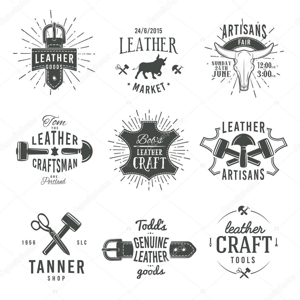 California Leather Craft