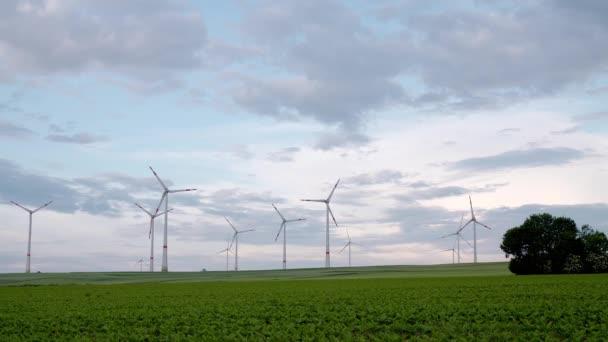 Energia eolica / energia eolica / turbina eolica
