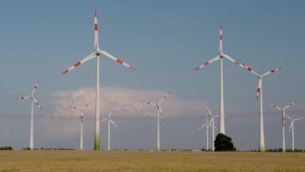 Větrná energie / větrná energie / Větrná turbína