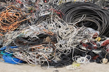 Cable - Recycling