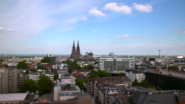 Köln, Panoramablick
