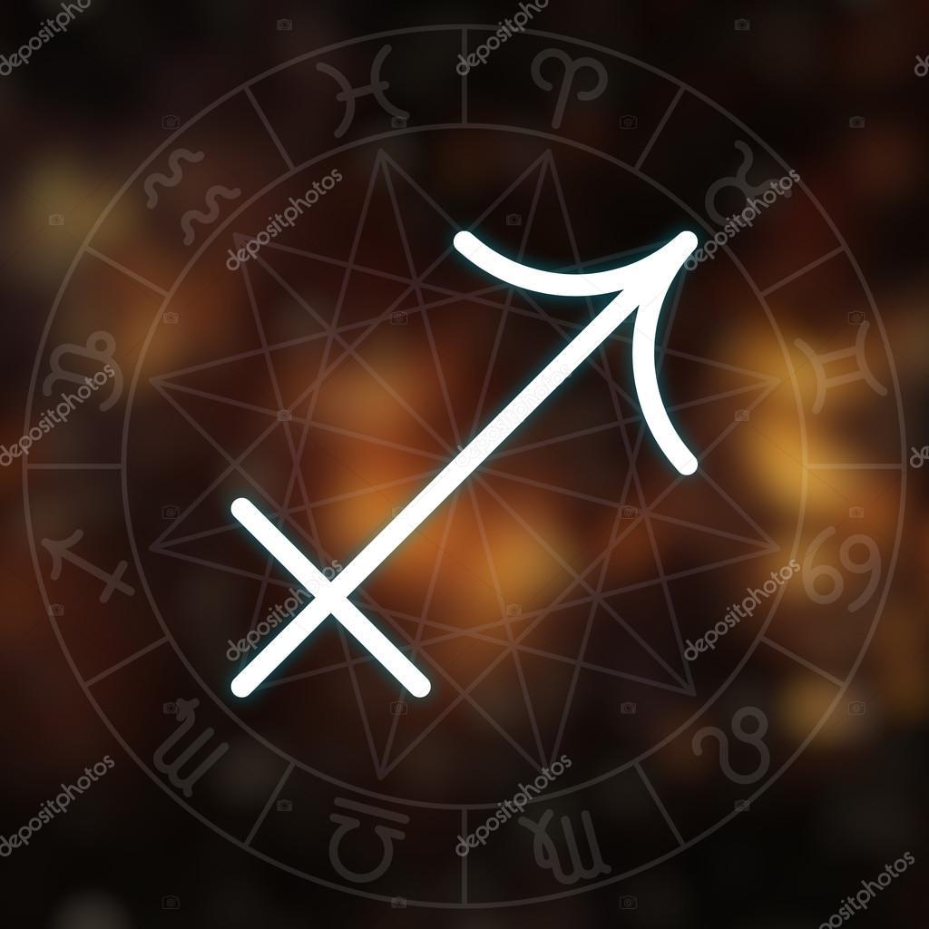 sagittarius zodiac element - HD1024×1024