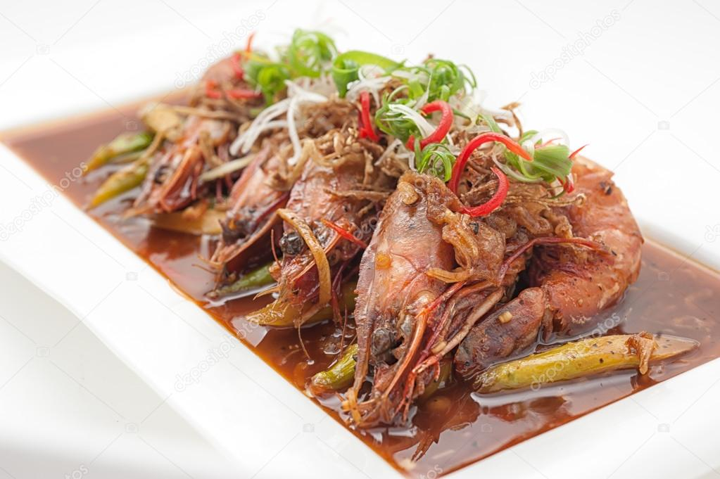 Platos de cocina gourmet internacional fotos de stock for Platos cocina