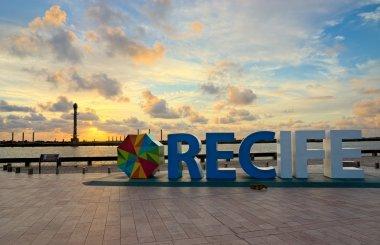Ground Zero of Recife, Pernambuco, Brazil