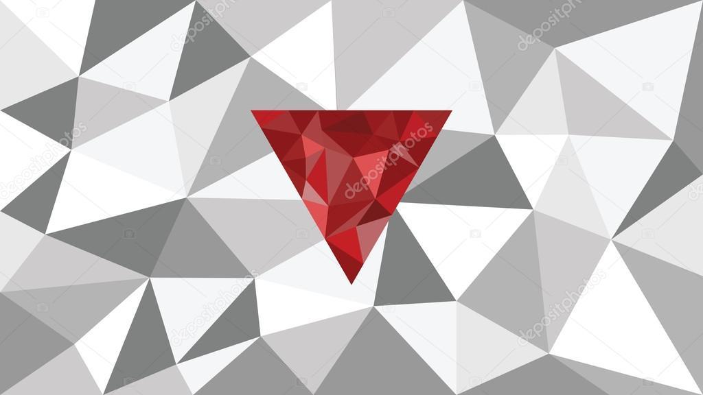 3d Abstrait Qui Brille Ice Cubes Vecteur Web Géométrique Fond, Différentes  Nuances De Gris Avec Triangle, Couleur Noir Et Blanc Diamant Fond Du0027écran  Dessin, ...