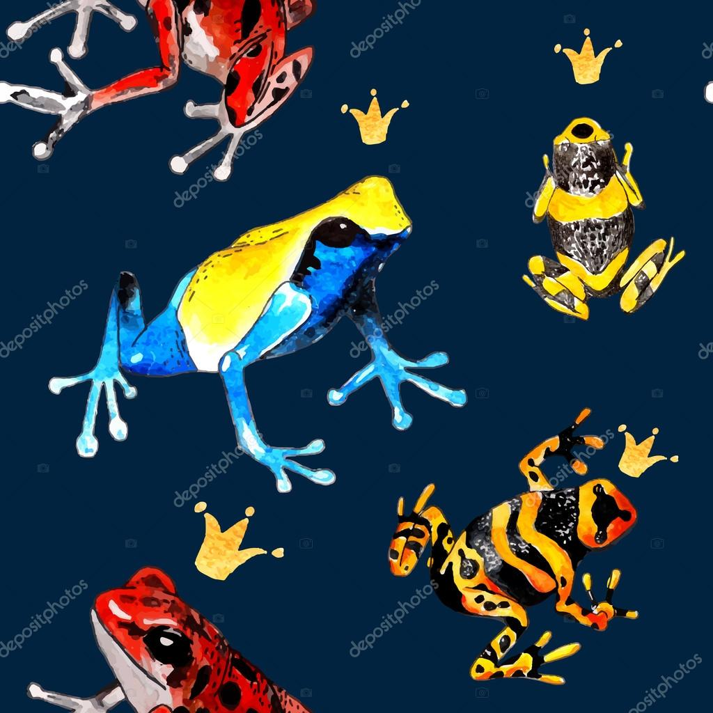 frogs stock vectors royalty free frogs illustrations depositphotos