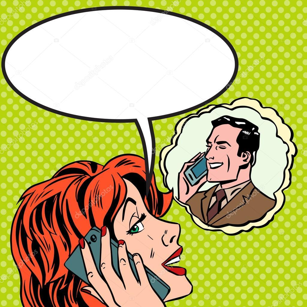 смешные диалоги картинки из комиксов