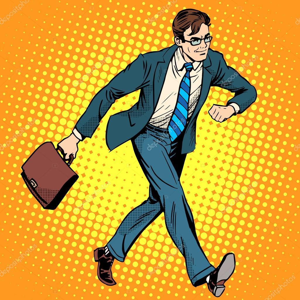 признание картинки идущего человека на работу смешные крохи нуждается