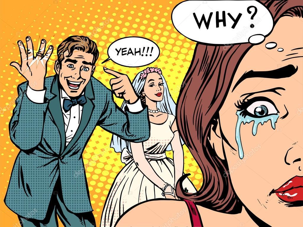 Evlilikte kıskançlık