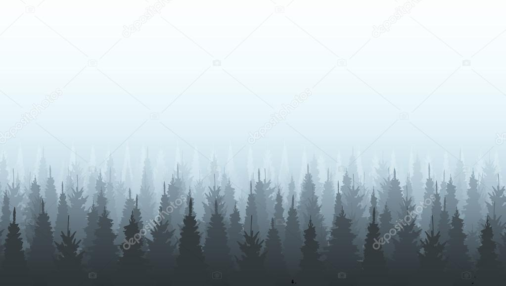 forest template
