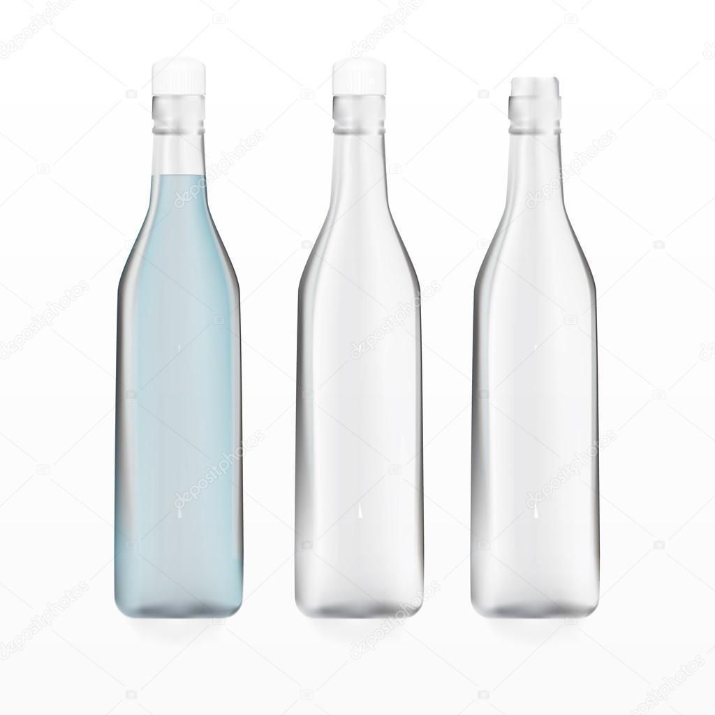 tomma flaskor köpa