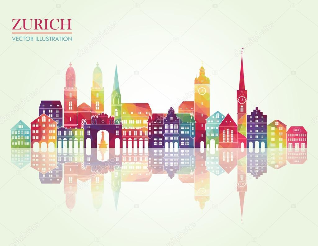 Zurich Switzerland city