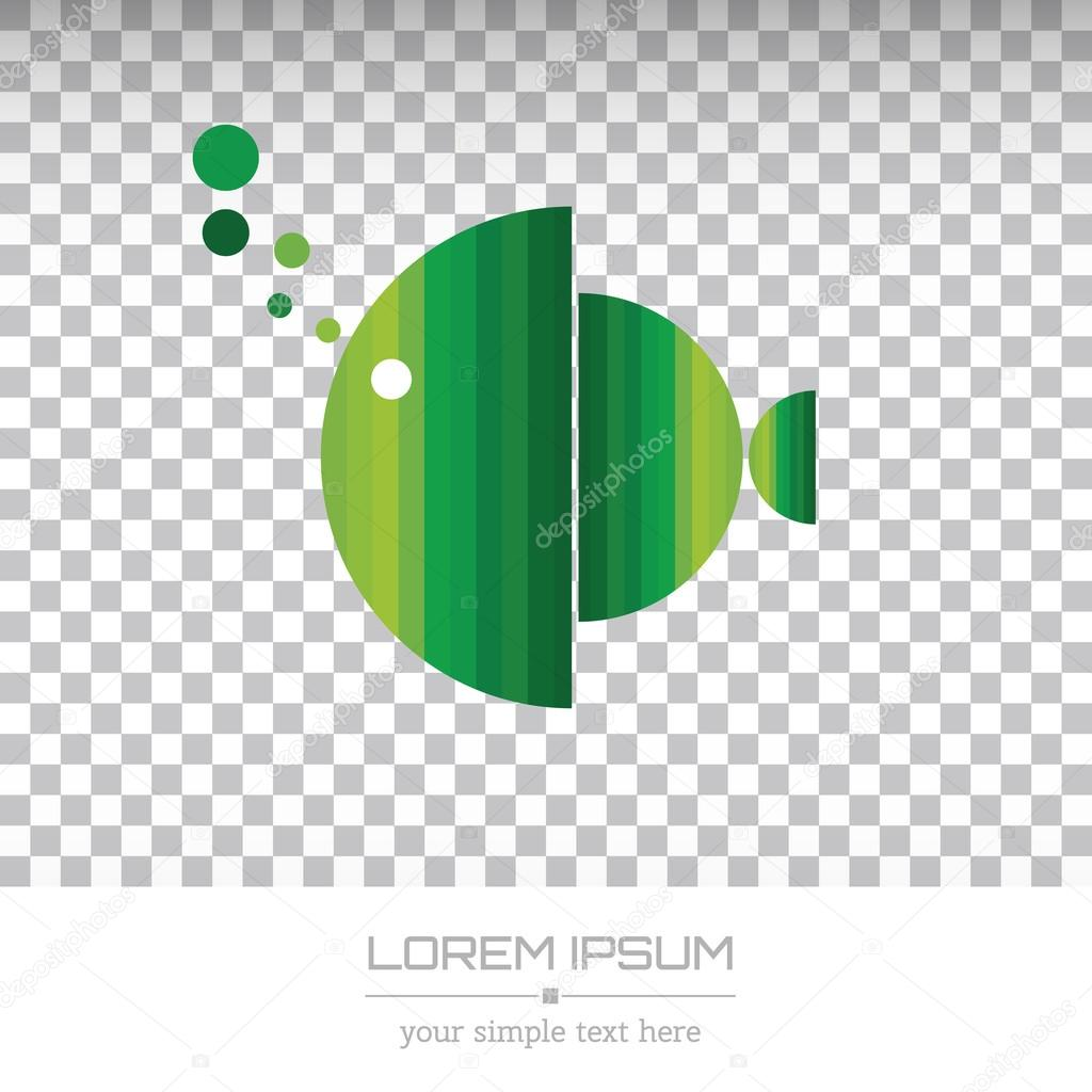 Abstract Creative concept vector image logo of real estate for web and mobile applications isolated on background, art illustration template design, business infographic and social media, icon, symbol