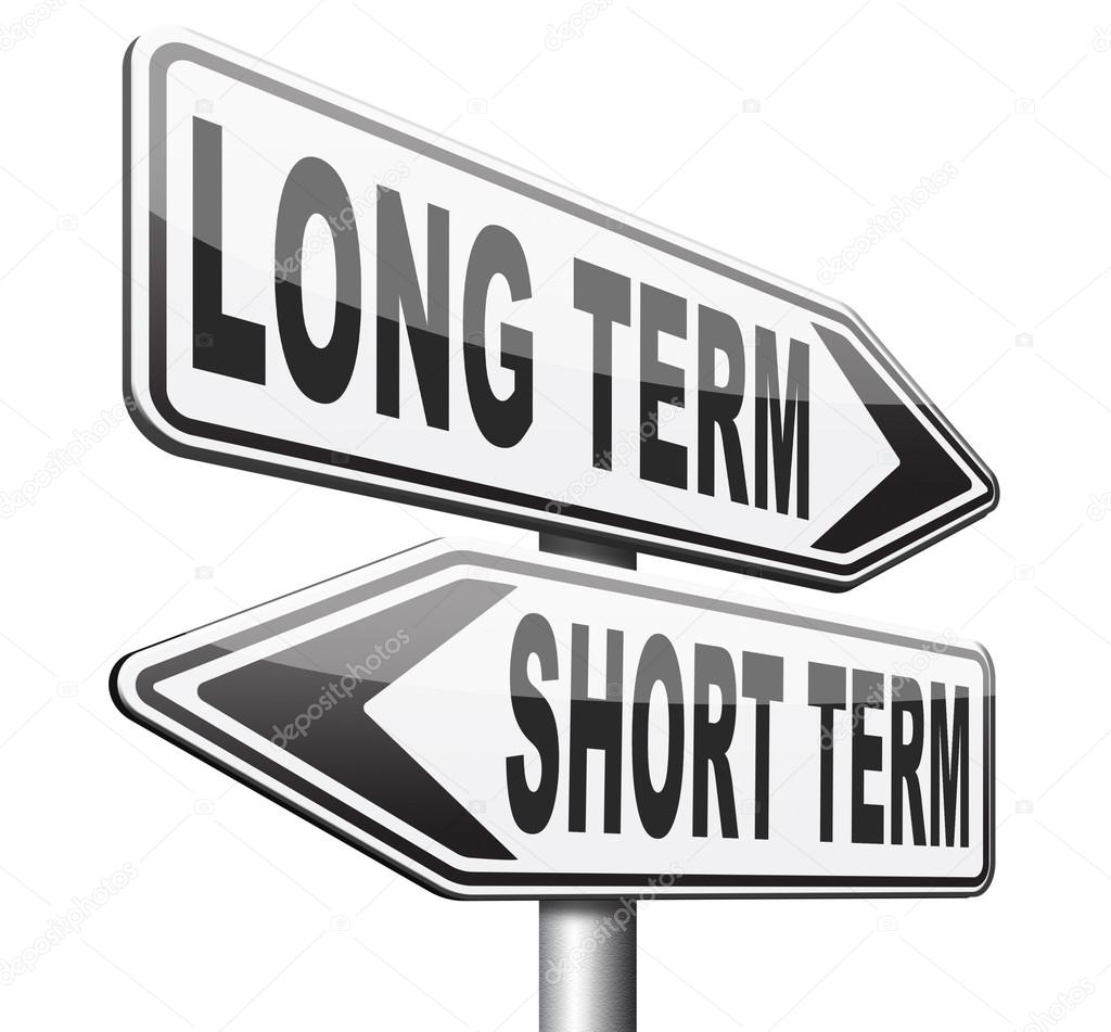 Download Shorter: Long Or Short Term Planning Or Thinking