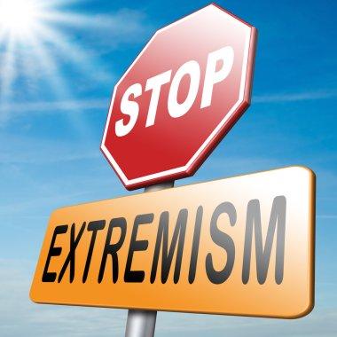 stop extremism