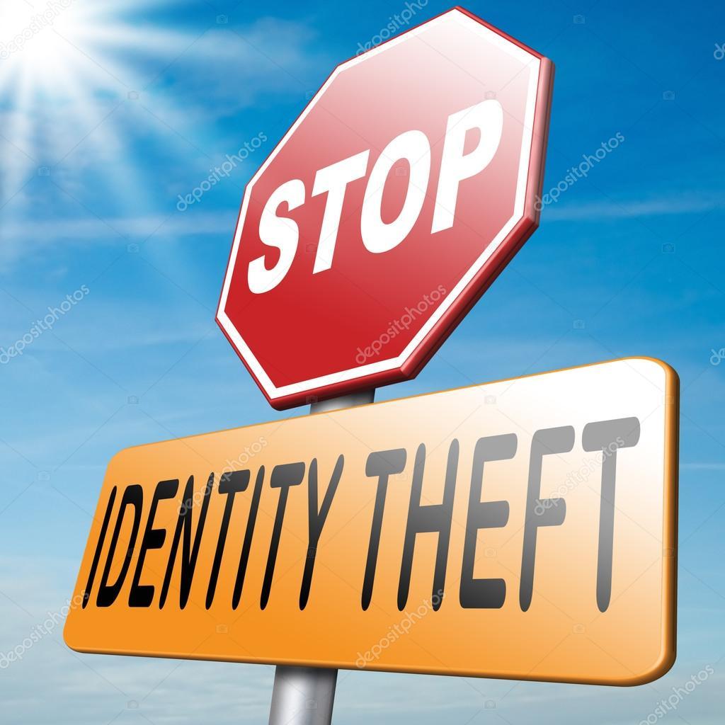 webové stránky s krádeží identity