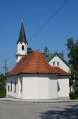 Kapelle Mariae Himmelfahrt in Inning
