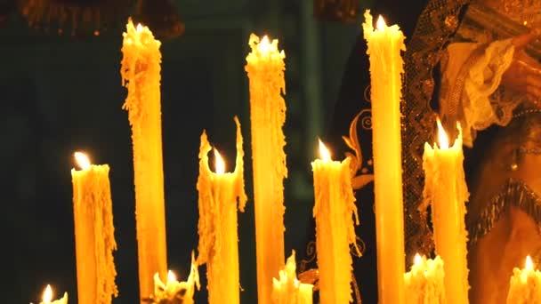 Spanish holy week processions, Easter Week (Semana Santa)