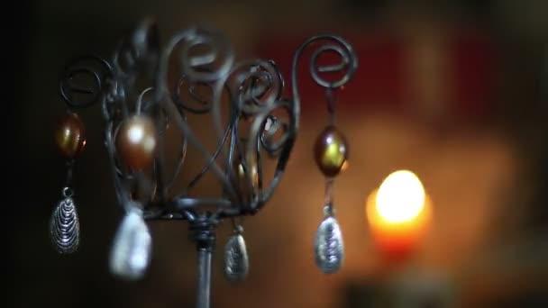 Kronleuchter Metall Für Kerzen ~ Amazon hängeleuchter für kerzen kerzenleuchter kronleuchter
