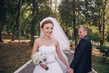 "Картина, постер, плакат, фотообои ""день свадьбы hd ирисы белые герберы художники"", артикул 105400542"