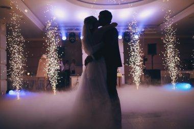 "Картина, постер, плакат, фотообои ""свадебный танец"", артикул 81381802"