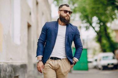 fashion brard man