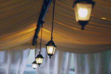 Wedding banquet restaurant