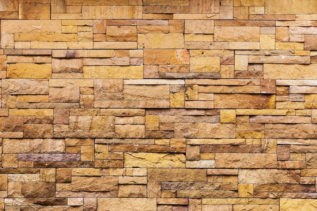 Modelo de pared de piedra decorativa para el fondo foto - Piedra decorativa para paredes ...