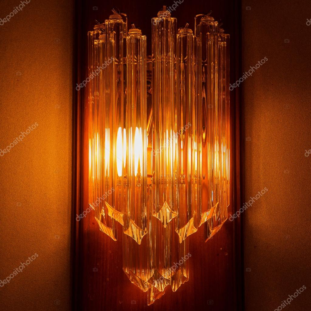 Elegant crystal chandelier stock photo subinpumsom 64977361 elegant crystal chandelier stock photo 64977361 arubaitofo Choice Image