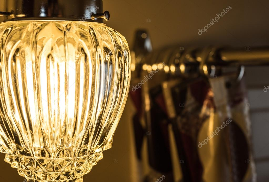 hanging light covers pendant lighting detail of crystal style glass cover which adorns hanging chain link swag lamp in bathroom fashionable lighting for the home light covers