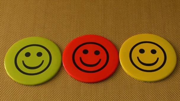 Smile icon. Symbol of happiness, success, good mood and life satisfaction
