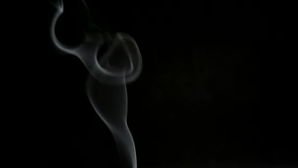 bílý kouř