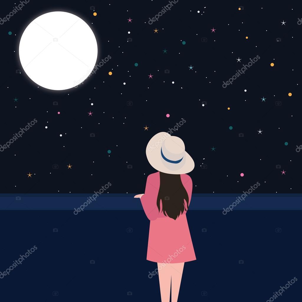 Suche nach Mädchen für die Nacht