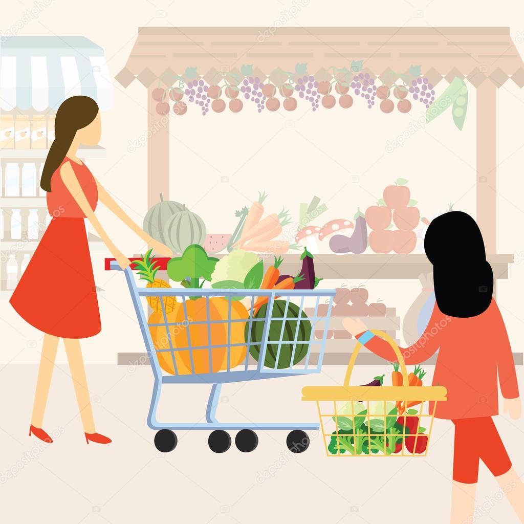 De compras con la novia de mi amigo 8