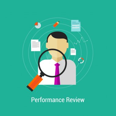 Employee Performance review analysis recruitment