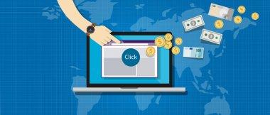 affiliation affiliate marketing pay per click