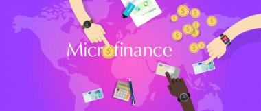 microfinance micro financial solution social financing model lending