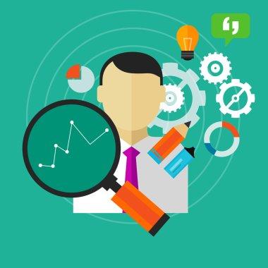 performance improvement improve business KPI person employee measure