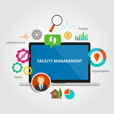 facility management facilities building maintenance service office