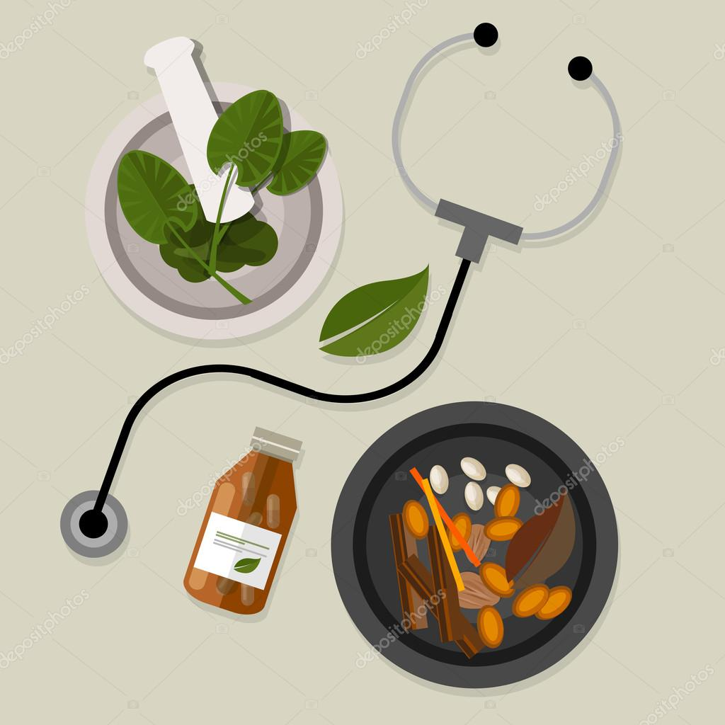 natural alternative medicine traditional