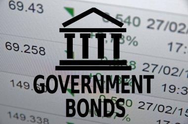 Government bonds