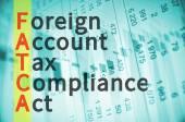 Zahraniční účet daňových dodržování zákona