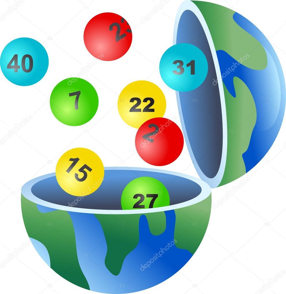 Lotto Losnummer