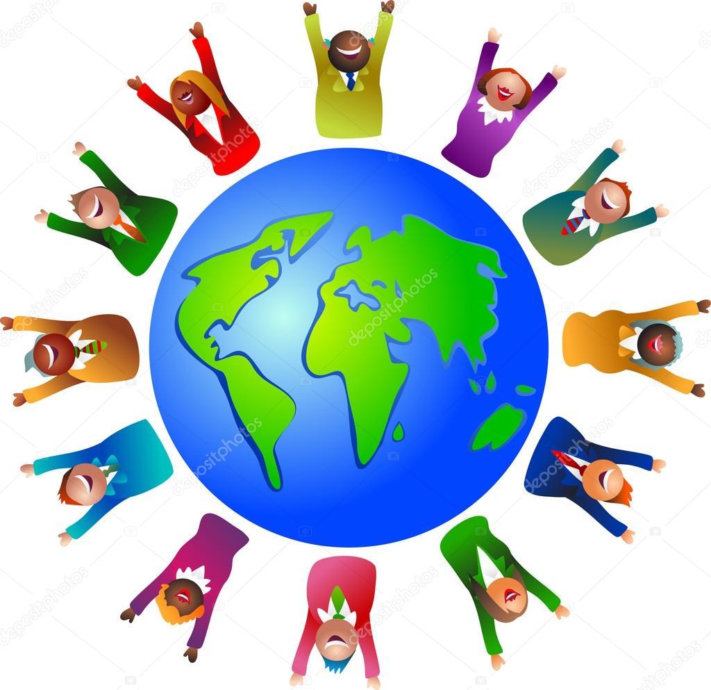 картинка мир во всём мире