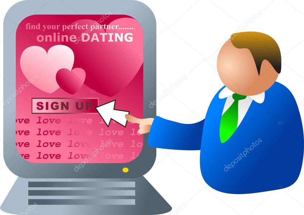 Executive online dating